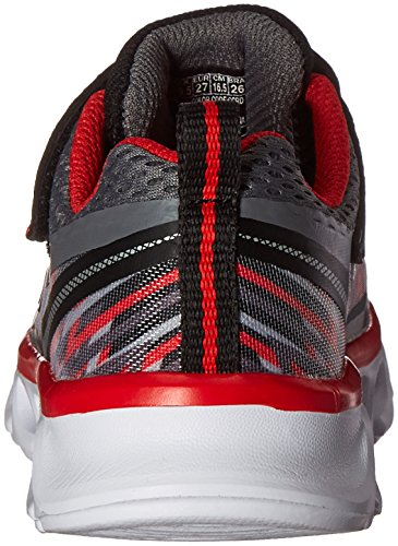 Pictures of Skechers Kids Boys' Hypno-Flash-Tremblers Light 8