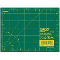 OLFA Gridded Cutting Mat 6