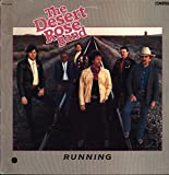Desert Rose Band - Running - MCA Records, Curb Records - MCA-42169, none - Canada - - Near Mint (NM or M-)/Near Mint (NM or M-) - LP, Album