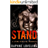 STAND (A Stone Kings Motorcycle Club Romance)