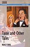 Taste and other Tales. Penguin Readers, Level 5