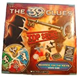 The 39 Clues Board Game