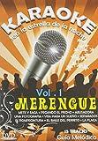 MERENGUE V.1