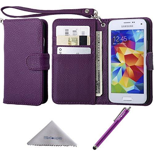 samsung galaxy s5 mini wallet - 7