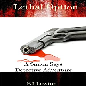 Lethal Option Audiobook