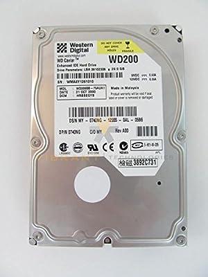 Dell 740NG 20GB 7200 RPM 3.5 Inch IDE/ATA-100 Hard Drive. 740NG for Dimension 4100/4300.