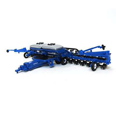 ERTL 1/64th New Holland SP580 16 Row Planter: Toys & Games