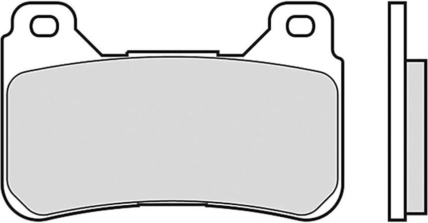4-teilig Ferodo FDS1628 Bremsbelagsatz Scheibenbremse