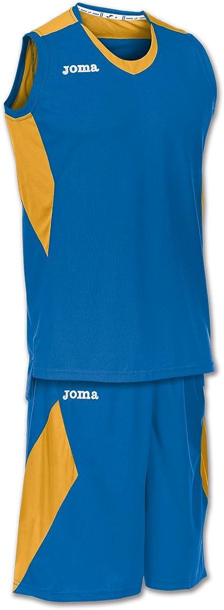 Joma/Set Space Completo da Basket per Uomo
