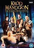 Krod Mandoon & The Flaming Sword Of Fire - Series 1 ( Kröd Mändoon and the Flaming Sword of Fire - Series 1 ) ( Kröd Mändoon and the Flaming Swor [ NON-USA FORMAT, PAL, Reg.2 Import - United Kingdom ]