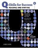 Q: Skills for Success Reading & Writing 4