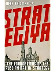 Strategiya: The Foundations of Russian Strategic Thought