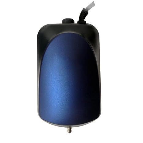 Bomba De Oxígeno Ultra Silenciosa Para Acuario Bombas De Oxígeno Para Acuario De Uno Y Doble