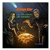 Shades of Leviathan (Orange Star: Die Invasion der Schlangen 1)   Stephan Siegbert Wolff