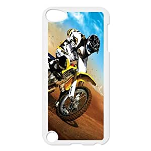 iPod Touch 5 Phone Case Motocross N8T92085