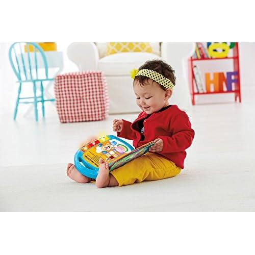 2381fbb3e hot sale Fisher Price CDH40 juguete musical - juguetes musicales (Niño/niña,  ...
