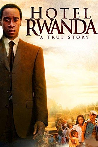 Hotel Rwanda Poster 24x36 inch Prints CBBL6D44F On Silk (Hotel Rwanda Poster compare prices)