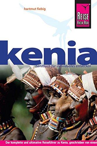 Kenia Reiseführer