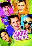 The Diary of Carlota ( El diario de Carlota ) [ NON-USA FORMAT, PAL, Reg.0 Import - Spain ]