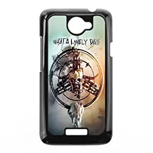 MadMax What A Lovely Day HTC One X Cell Phone Case Black phone component AU_567295