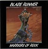 warriors of rock LP