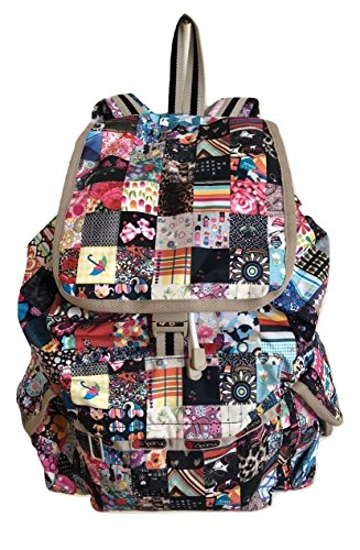 LeSportsac LePatch Voyager Backpack