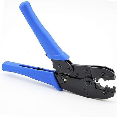 Crimper Tool for Cable RG8 RG11 RG213 RG214 RG316 RG174 LMR-100 LMR400