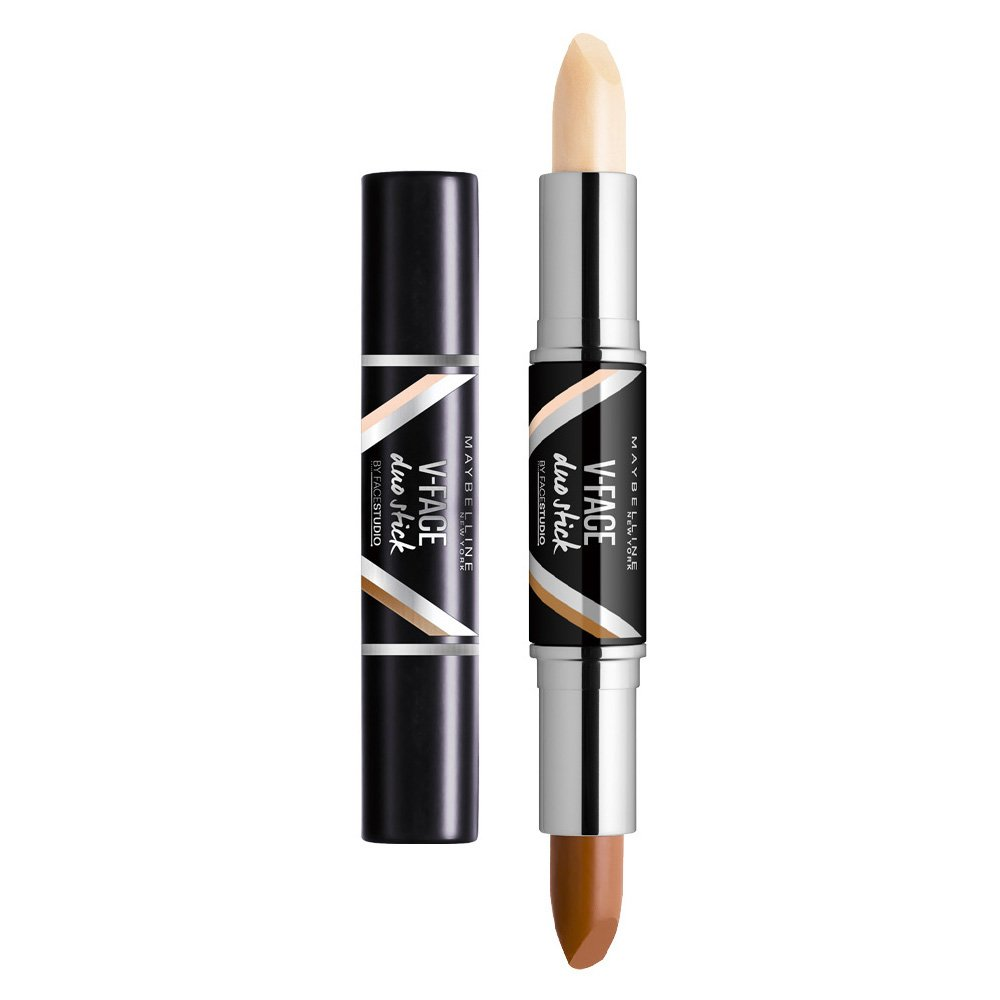 Maybelline New York V-Face Duo Stick-0