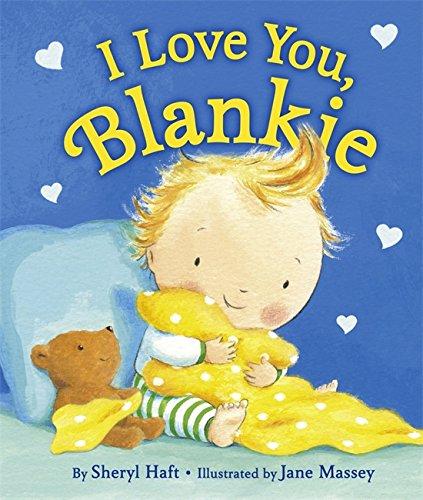 Download I Love You, Blankie pdf