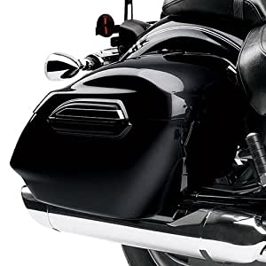 Yamaha V Star Tourer Saddlebag Care