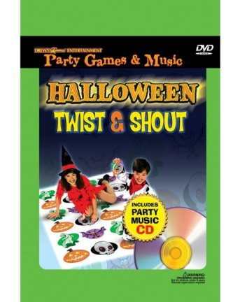 Halloween Twist & Shout]()