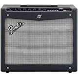 fender mustang i 20 watt 1x8 inch guitar combo amp musical instruments. Black Bedroom Furniture Sets. Home Design Ideas