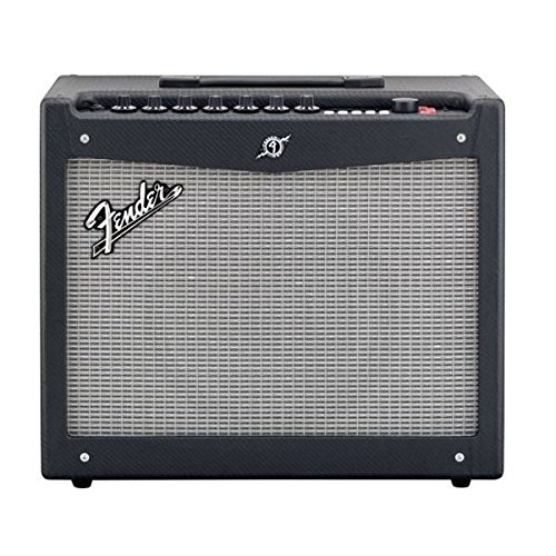 Fender Mustang III 100-Watt 1x12-Inch Guitar Combo Amplifier - Black by Fender