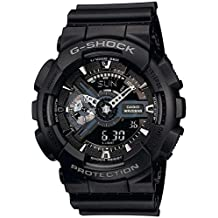 Casio G-Shock GA-110-1BER Gents Watch