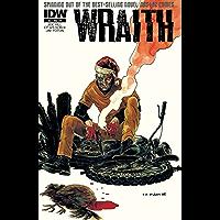 The Wraith: Welcome to Christmasland #2
