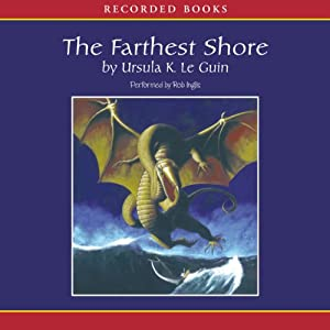 The Farthest Shore Hörbuch