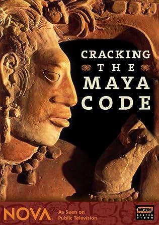 Amazon.com: Cracking the Maya Code - NOVA: Cracking the Maya Code ...