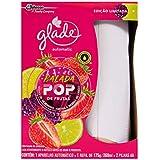 Odorizador Glade Balada Pop de Frutas Aparelho + Refil