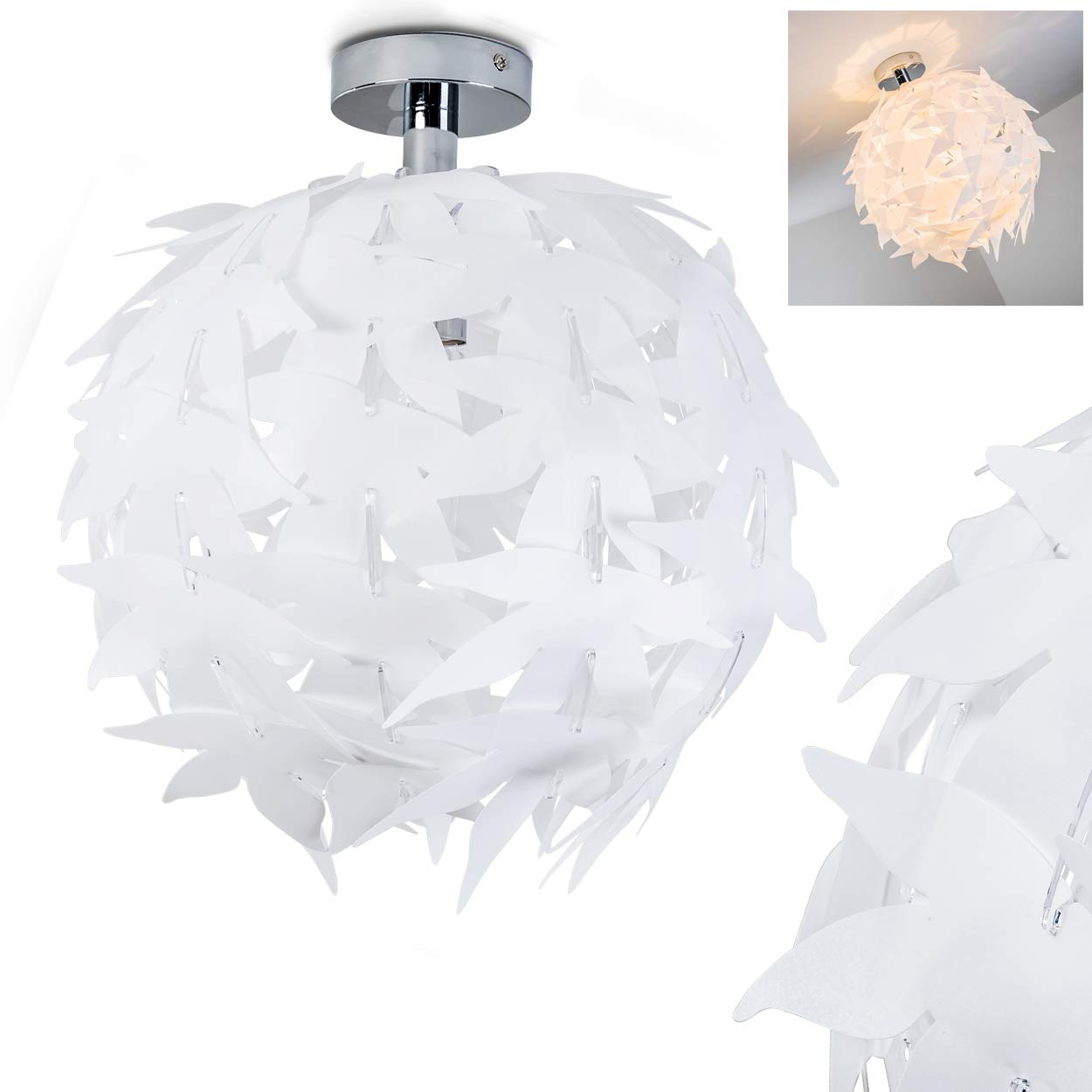 Deckenlampe Schlafzimmer