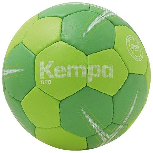 TALLA 1. Kempa Tiro Balón de Entrenamiento, Unisex Adulto
