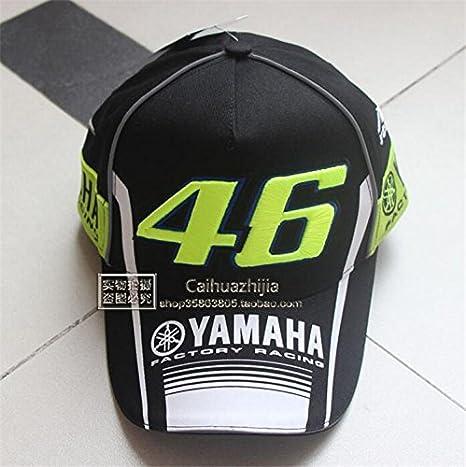 b3260256f6e Hatrita-J 2017 New Design F1 Racing Hat Motocycle Racing Cap MOTO Cap Rossi  Embroidery