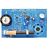 Elenco  Two IC AM Radio Kit    [ SOLDERING REQUIRED ]