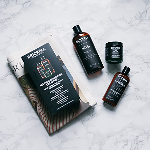 Buy men's facial products
