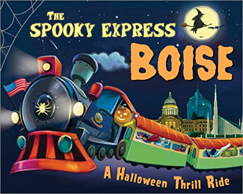 The Spooky Express