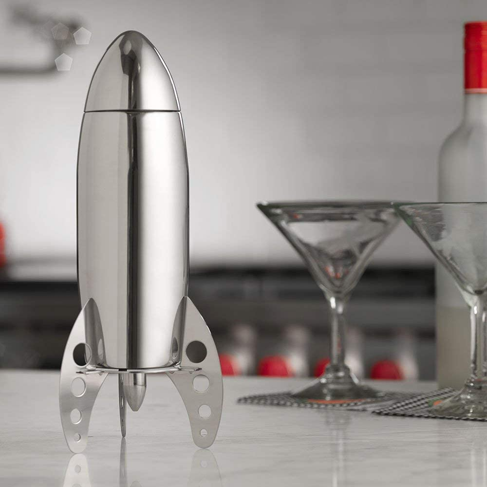 Buy Rocket cocktail shaker