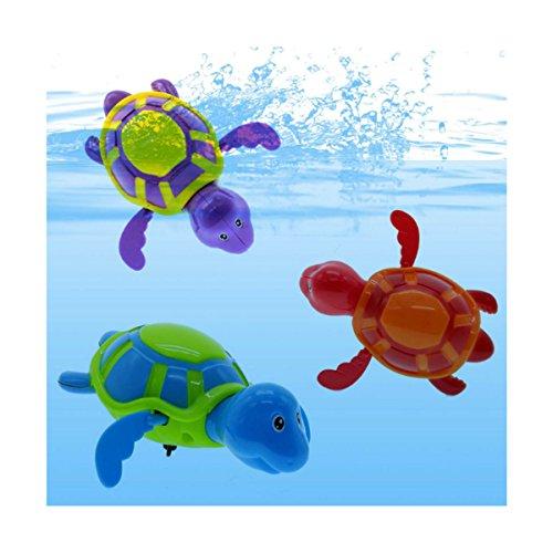 Alaska2You Bath Toys For Toddlers Random