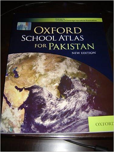 Oxford Atlas Book Pdf
