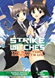 Strike Witches: The Sky That Connects Us by Humikane Shimada (10-Jul-2014) Paperback