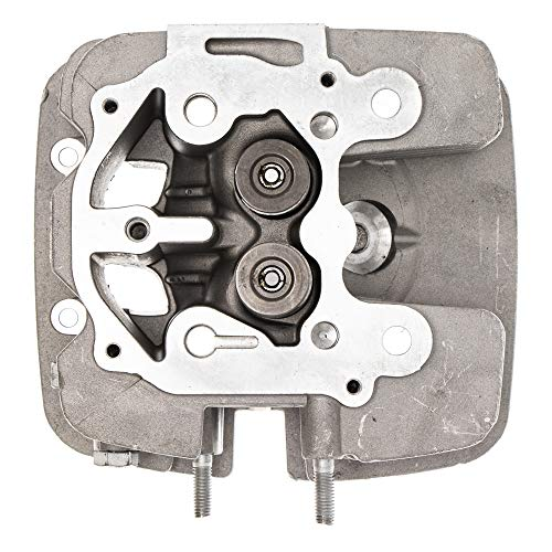 (Cylinder Head For Honda 2003-2006 Rancher 350 TRX350TM TRX350FM TRX350FE TRX350 Replaces 12200-HN5-670 12200-HN5-M00 )