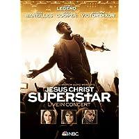 Jesus Christ Superstar Live in Concert (Original Soundtrack of the NBC Television Event): Original Television Cast of Jesus Christ Superstar [Reino Unido] [DVD]